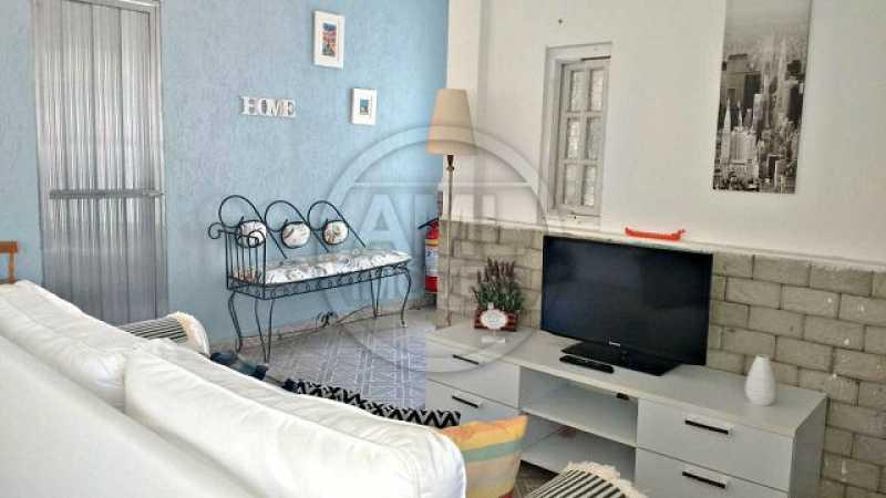 Sala - Casa Vila Isabel,Rio de Janeiro,RJ À Venda,5 Quartos,290m² - TK54416 - 3