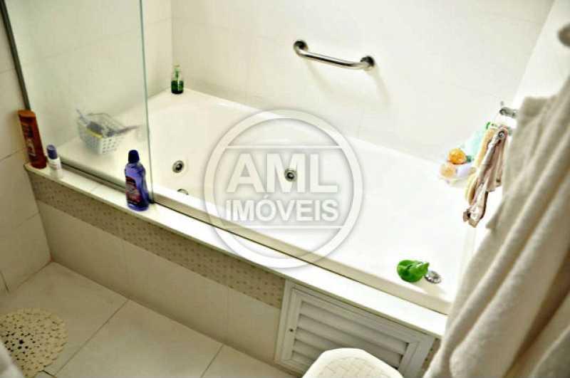 Banheiro - Casa Vila Isabel,Rio de Janeiro,RJ À Venda,5 Quartos,290m² - TK54416 - 18