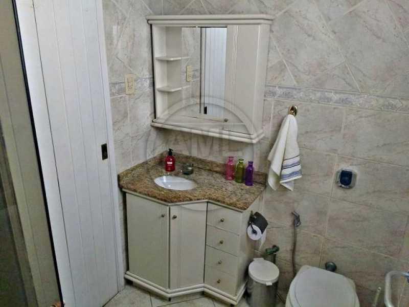 Banheiro - Casa Vila Isabel,Rio de Janeiro,RJ À Venda,5 Quartos,290m² - TK54416 - 19