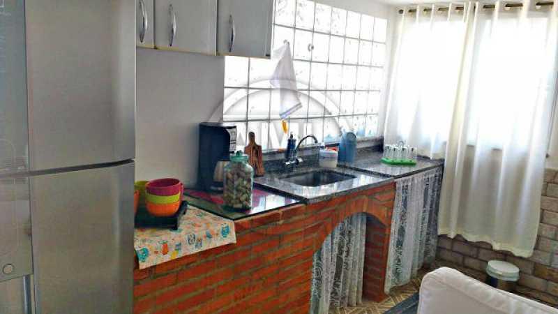 Cozinha - Casa Vila Isabel,Rio de Janeiro,RJ À Venda,5 Quartos,290m² - TK54416 - 20