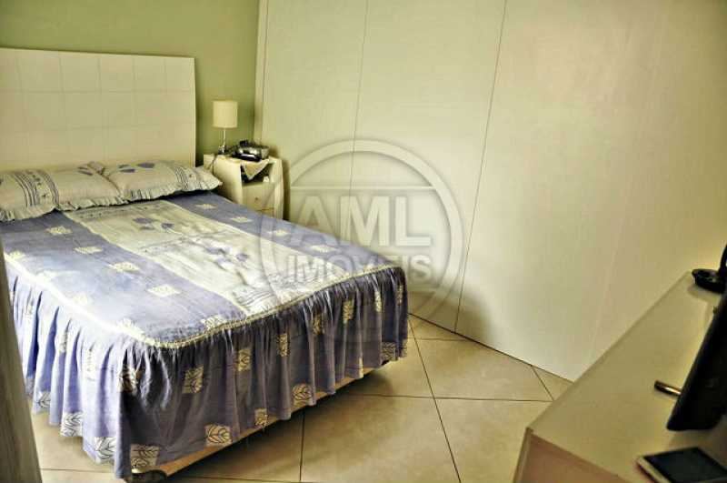Quarto - Casa Vila Isabel,Rio de Janeiro,RJ À Venda,5 Quartos,290m² - TK54416 - 21