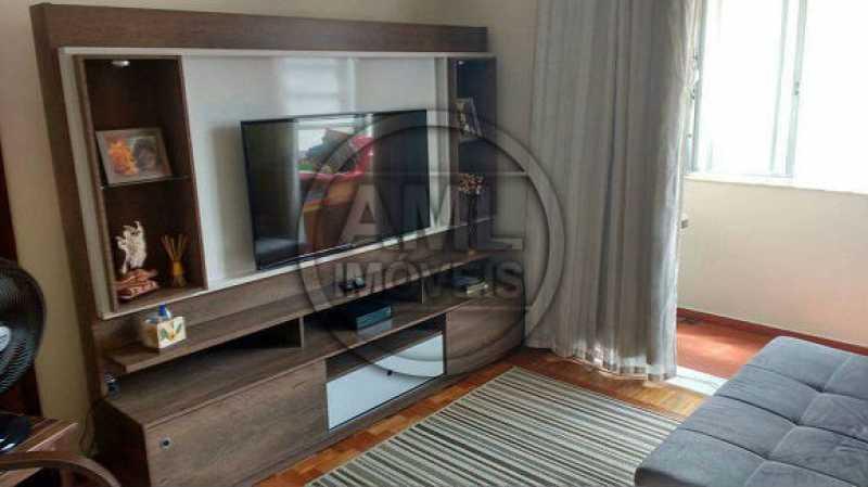 1 - Apartamento Andaraí,Rio de Janeiro,RJ À Venda,2 Quartos,89m² - TA24427 - 1