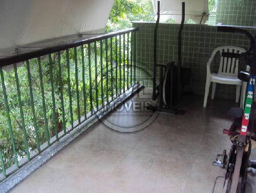 FOTO20 - Apartamento Tijuca,Rio de Janeiro,RJ À Venda,2 Quartos,87m² - TA23385 - 21