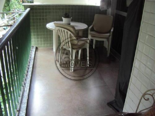 FOTO4 - Apartamento Tijuca,Rio de Janeiro,RJ À Venda,2 Quartos,87m² - TA23385 - 5