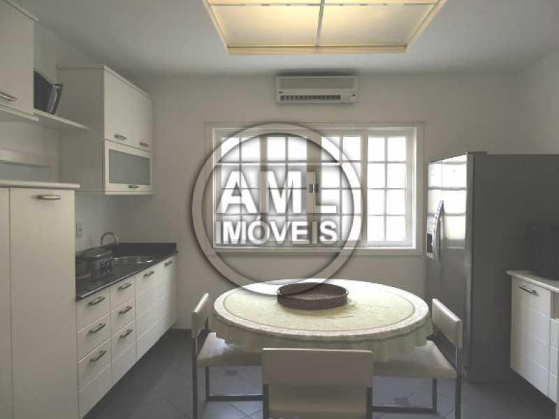 Copa - Casa em Condominio À VENDA, Barra da Tijuca, Rio de Janeiro, RJ - TK54433 - 25