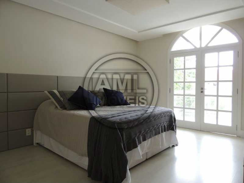 Suíte 2 - Casa em Condominio À VENDA, Barra da Tijuca, Rio de Janeiro, RJ - TK54433 - 10