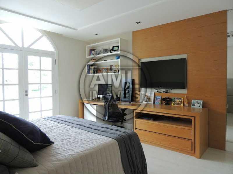Suíte 2 - Casa em Condominio À VENDA, Barra da Tijuca, Rio de Janeiro, RJ - TK54433 - 11