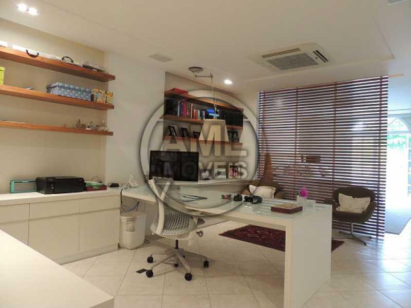 Suíte 3 - Casa em Condominio À VENDA, Barra da Tijuca, Rio de Janeiro, RJ - TK54433 - 20