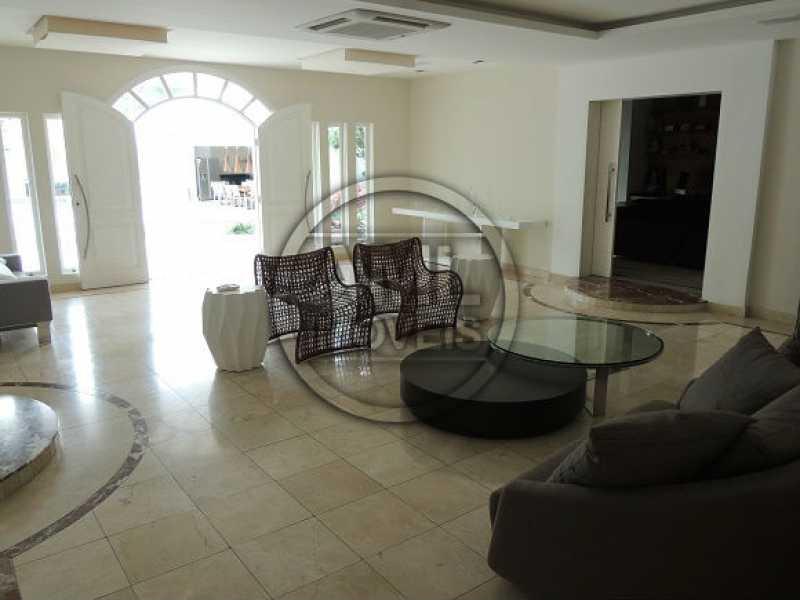 Sala de Estar - Casa em Condominio À VENDA, Barra da Tijuca, Rio de Janeiro, RJ - TK54433 - 28