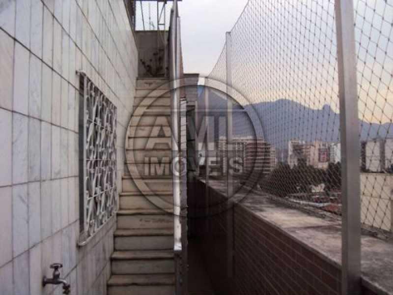 x - Cobertura À Venda - Vila Isabel - Rio de Janeiro - RJ - TC31542 - 26