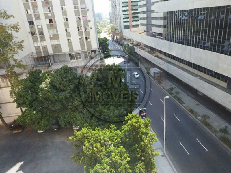 1 - Apartamento 3 quartos à venda Cidade Nova, Rio de Janeiro - R$ 530.000 - TA34444 - 1
