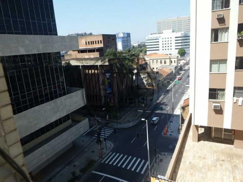2 - Apartamento 3 quartos à venda Cidade Nova, Rio de Janeiro - R$ 530.000 - TA34444 - 3