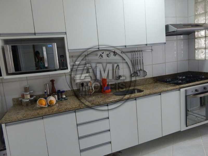3 - Apartamento 3 quartos à venda Cidade Nova, Rio de Janeiro - R$ 530.000 - TA34444 - 4