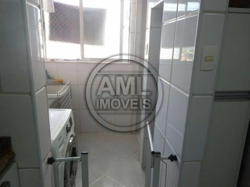 4 - Apartamento 3 quartos à venda Cidade Nova, Rio de Janeiro - R$ 530.000 - TA34444 - 5
