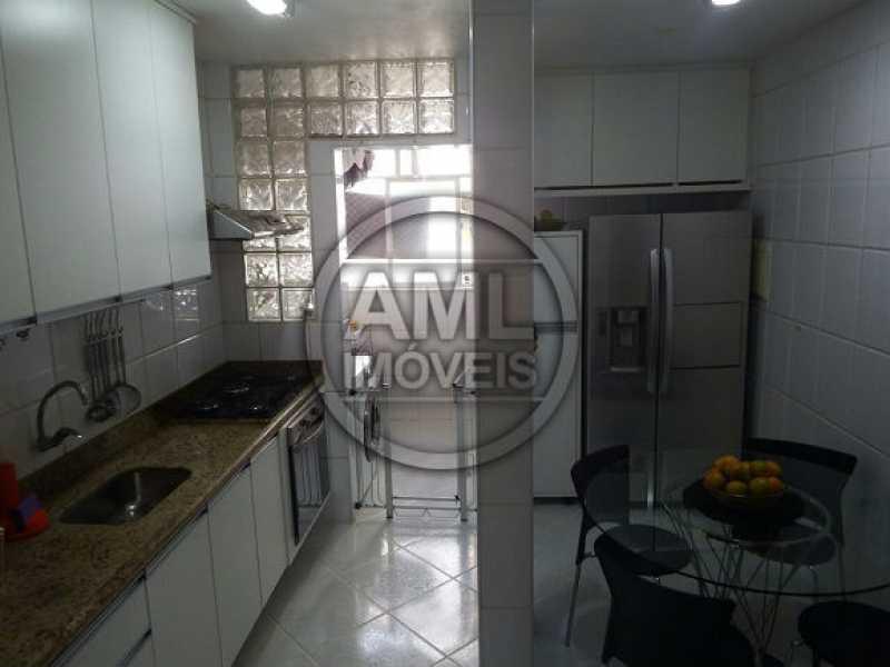 5 - Apartamento 3 quartos à venda Cidade Nova, Rio de Janeiro - R$ 530.000 - TA34444 - 6