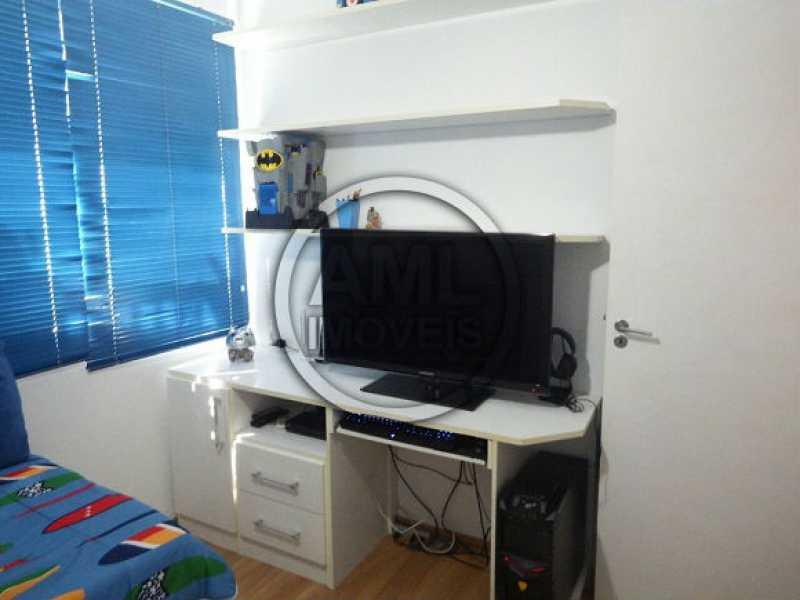 11 - Apartamento 3 quartos à venda Cidade Nova, Rio de Janeiro - R$ 530.000 - TA34444 - 12