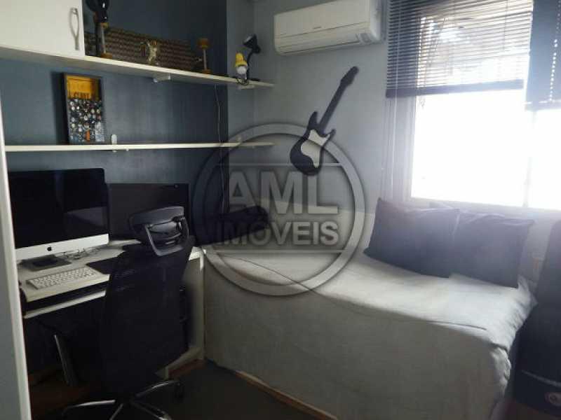 12 - Apartamento 3 quartos à venda Cidade Nova, Rio de Janeiro - R$ 530.000 - TA34444 - 13