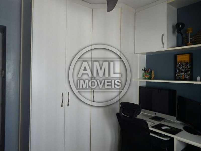 18 - Apartamento 3 quartos à venda Cidade Nova, Rio de Janeiro - R$ 530.000 - TA34444 - 18