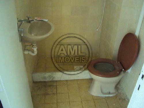 FOTO8 - Apartamento 2 quartos à venda Tijuca, Rio de Janeiro - R$ 220.000 - TA23413 - 9