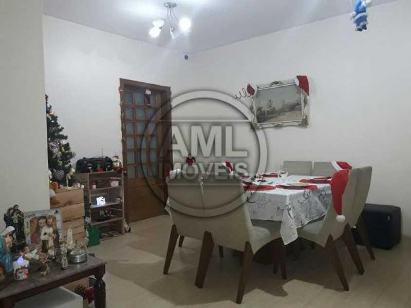 2017-11-08-PHOTO-00005851 - Apartamento À VENDA, Vila Isabel, Rio de Janeiro, RJ - TA34461 - 1