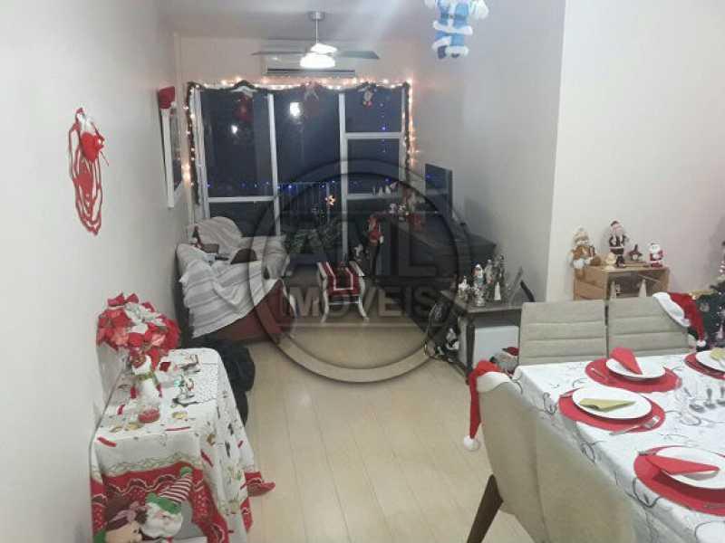 2017-11-08-PHOTO-00005852 - Apartamento À VENDA, Vila Isabel, Rio de Janeiro, RJ - TA34461 - 3