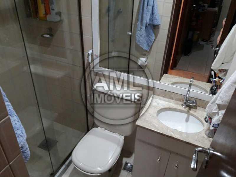 2017-11-08-PHOTO-00005856 - Apartamento À VENDA, Vila Isabel, Rio de Janeiro, RJ - TA34461 - 6