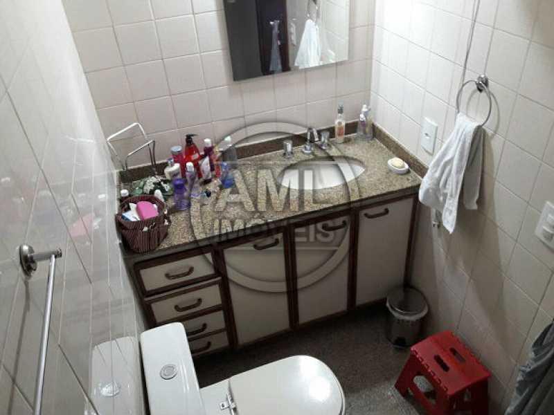 2017-11-08-PHOTO-00005863 - Apartamento À VENDA, Vila Isabel, Rio de Janeiro, RJ - TA34461 - 13