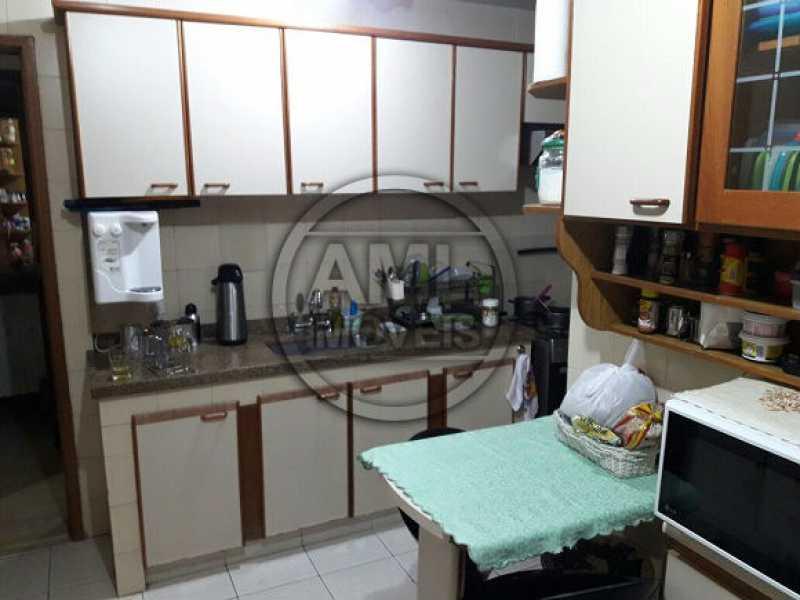 2017-11-08-PHOTO-00005870 - Apartamento À VENDA, Vila Isabel, Rio de Janeiro, RJ - TA34461 - 20