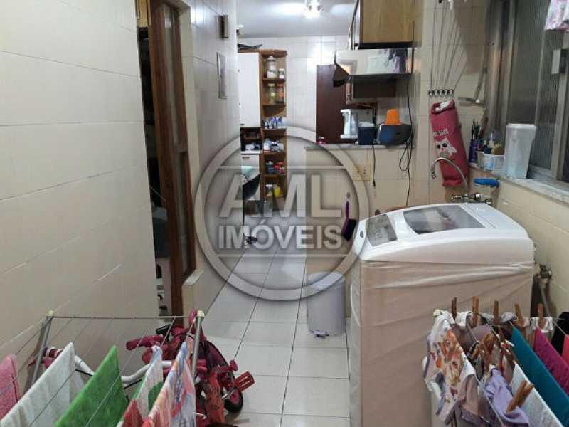2017-11-08-PHOTO-00005871 - Apartamento À VENDA, Vila Isabel, Rio de Janeiro, RJ - TA34461 - 21