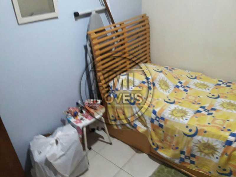 2017-11-08-PHOTO-00005873 - Apartamento À VENDA, Vila Isabel, Rio de Janeiro, RJ - TA34461 - 23