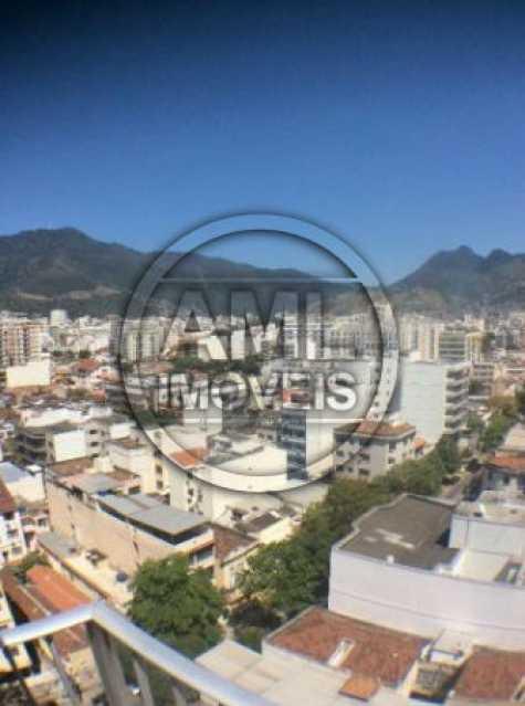 15 - Cobertura À Venda - Tijuca - Rio de Janeiro - RJ - TC34470 - 16