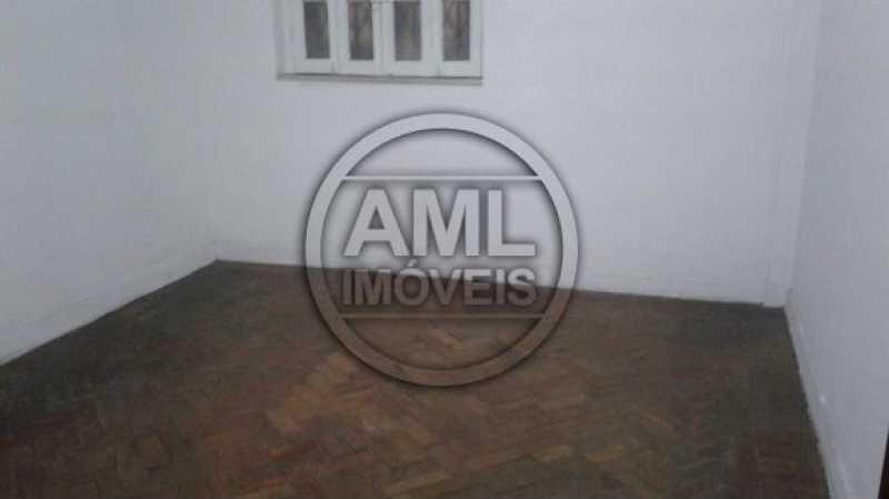 1 - Apartamento À Venda - Vila Isabel - Rio de Janeiro - RJ - TA34472 - 1