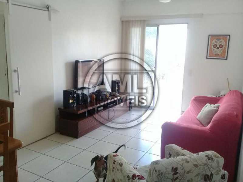 2017-12-05-PHOTO-00006020 - Apartamento 2 quartos à venda Méier, Rio de Janeiro - R$ 349.000 - TA24474 - 5