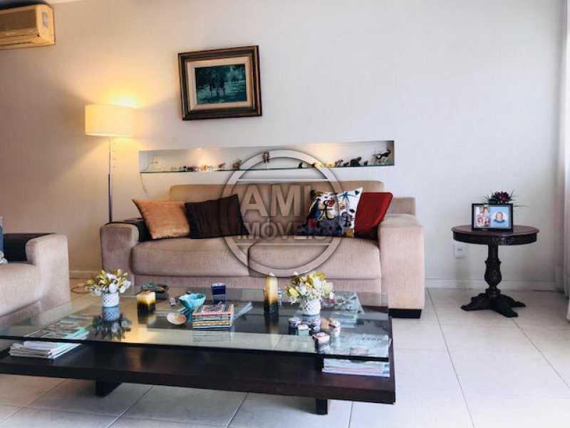 2d0d488f-5a45-4a3b-ab6d-b5fe29 - Apartamento Maracanã,Rio de Janeiro,RJ À Venda,4 Quartos,185m² - TA44484 - 3