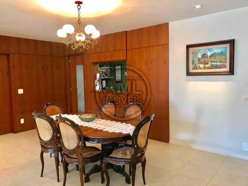 76ec72ab-8de4-482d-9ed6-2364e1 - Apartamento Maracanã,Rio de Janeiro,RJ À Venda,4 Quartos,185m² - TA44484 - 4
