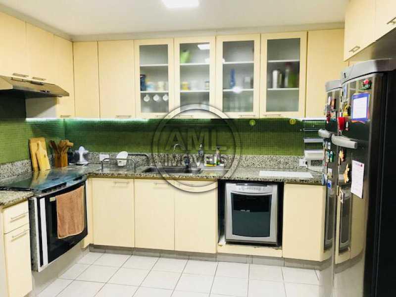 acd7da41-bf0b-42de-9cab-5f0b2f - Apartamento Maracanã,Rio de Janeiro,RJ À Venda,4 Quartos,185m² - TA44484 - 14