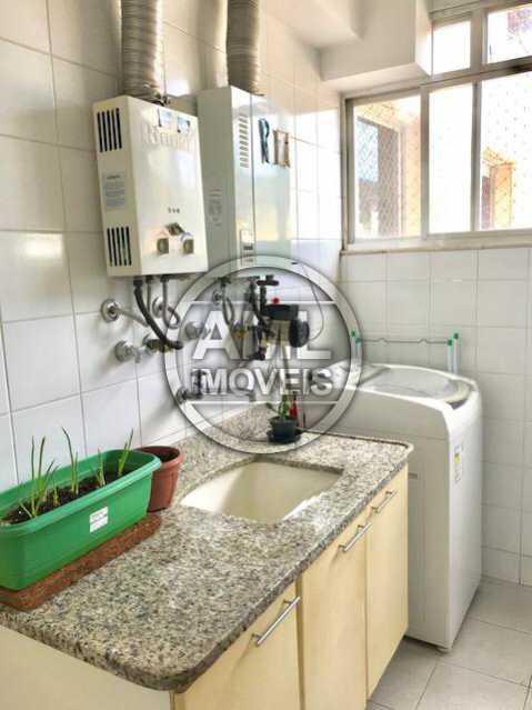 c1b0792e-c4c9-4f3f-b61b-aecee2 - Apartamento Maracanã,Rio de Janeiro,RJ À Venda,4 Quartos,185m² - TA44484 - 18