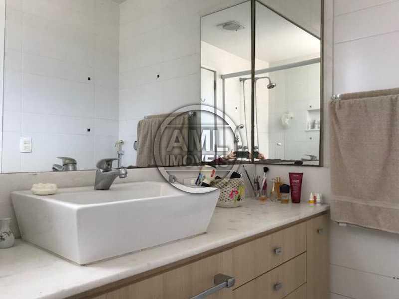 db74da12-0b07-4a8e-8bed-6b890e - Apartamento Maracanã,Rio de Janeiro,RJ À Venda,4 Quartos,185m² - TA44484 - 20