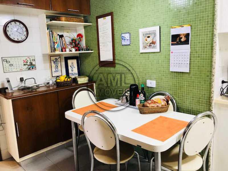 dde5d85c-e403-4ad8-aff4-ec3a65 - Apartamento Maracanã,Rio de Janeiro,RJ À Venda,4 Quartos,185m² - TA44484 - 21