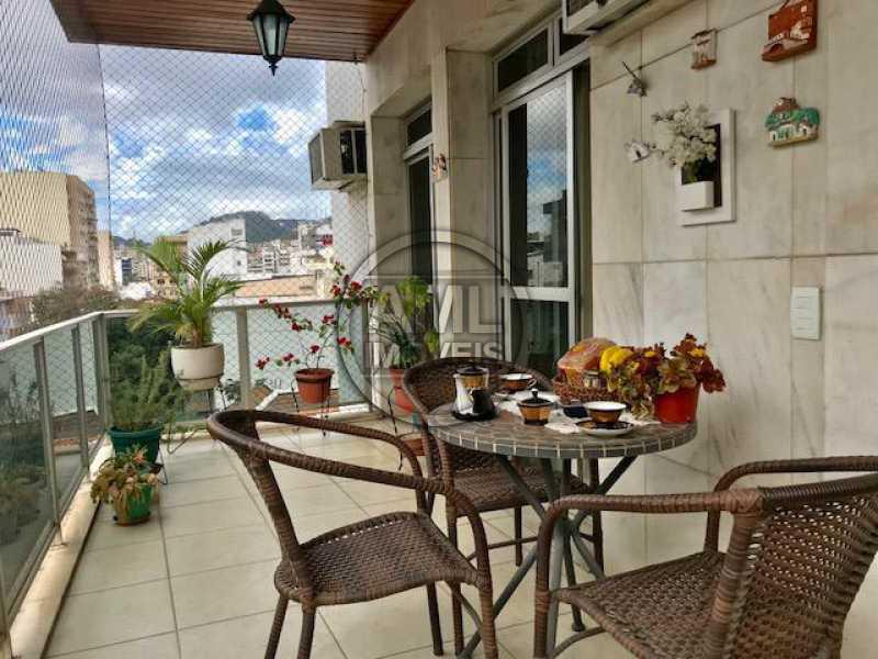 fea9be30-bc75-4b1b-925f-d2bb94 - Apartamento Maracanã,Rio de Janeiro,RJ À Venda,4 Quartos,185m² - TA44484 - 24