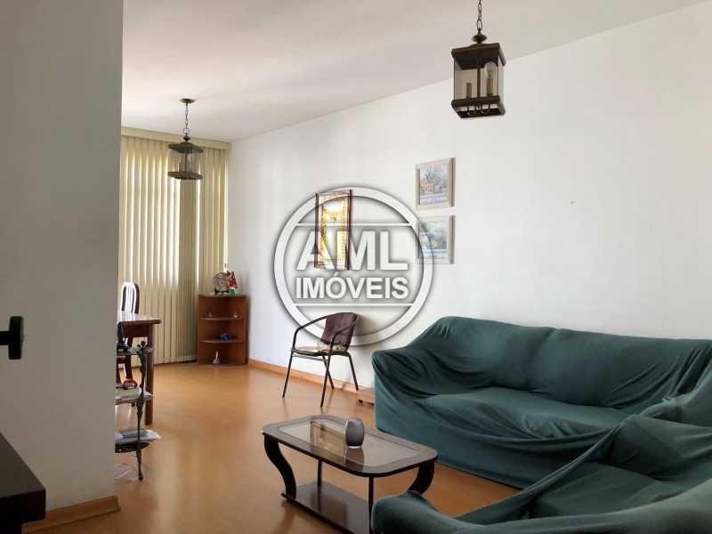 Sala - Apartamento 3 quartos à venda Maracanã, Rio de Janeiro - R$ 647.000 - TA34488 - 1