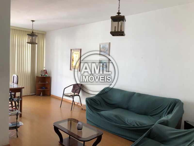 Sala - Apartamento 3 quartos à venda Maracanã, Rio de Janeiro - R$ 647.000 - TA34488 - 3