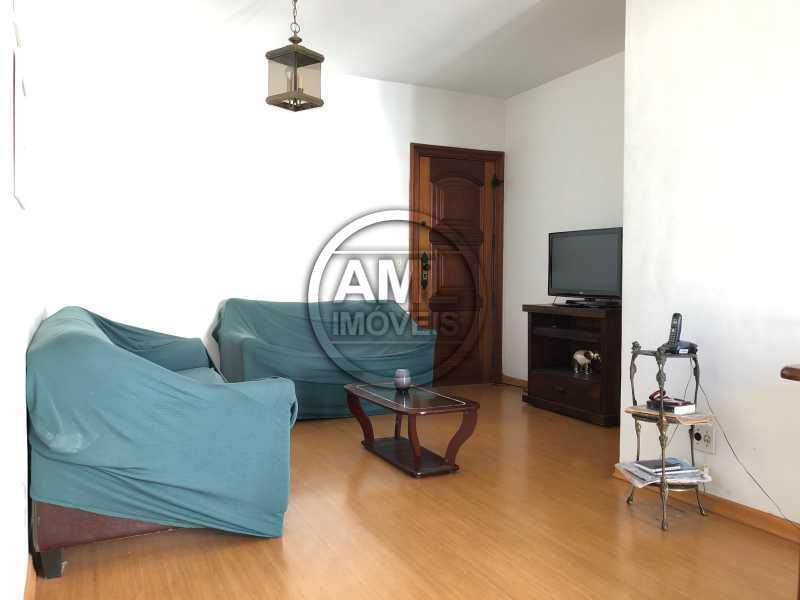 Sala - Apartamento 3 quartos à venda Maracanã, Rio de Janeiro - R$ 647.000 - TA34488 - 4