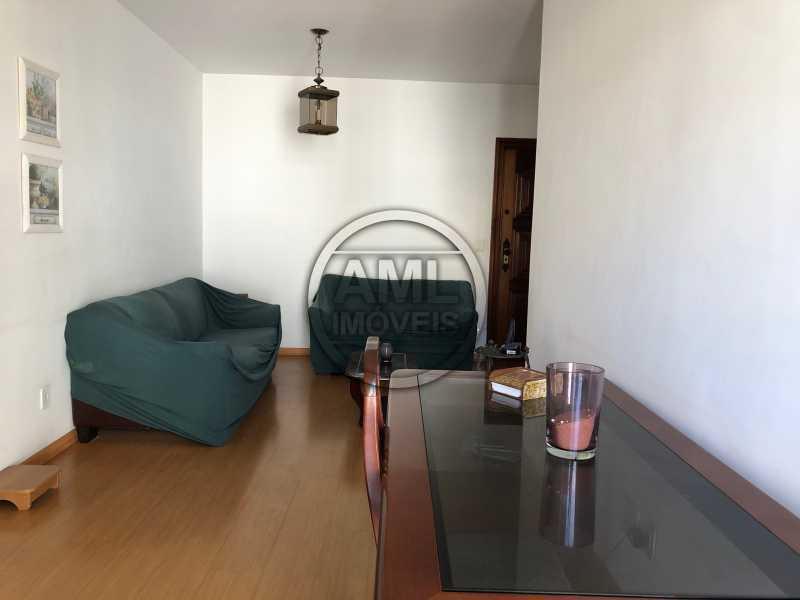 Sala - Apartamento 3 quartos à venda Maracanã, Rio de Janeiro - R$ 647.000 - TA34488 - 5