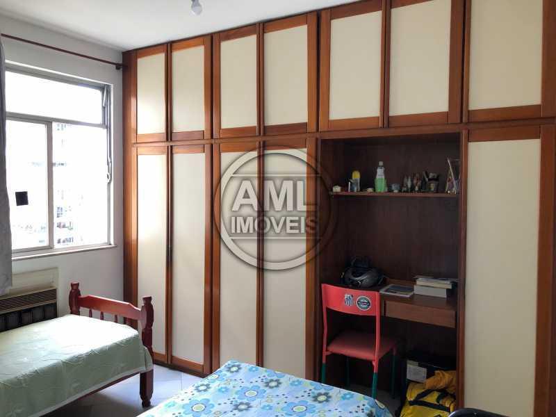 Quarto - Apartamento 3 quartos à venda Maracanã, Rio de Janeiro - R$ 647.000 - TA34488 - 13