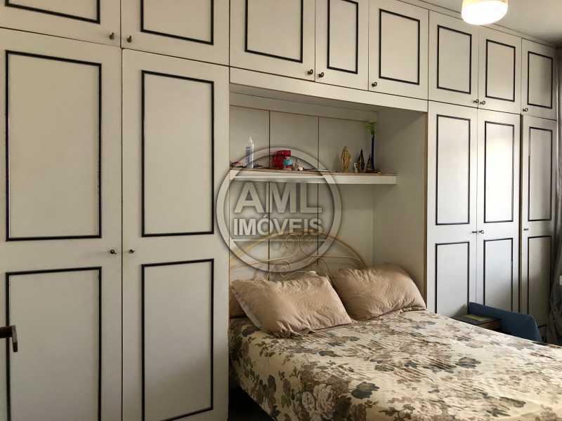 Quarto Suíte - Apartamento 3 quartos à venda Maracanã, Rio de Janeiro - R$ 647.000 - TA34488 - 17