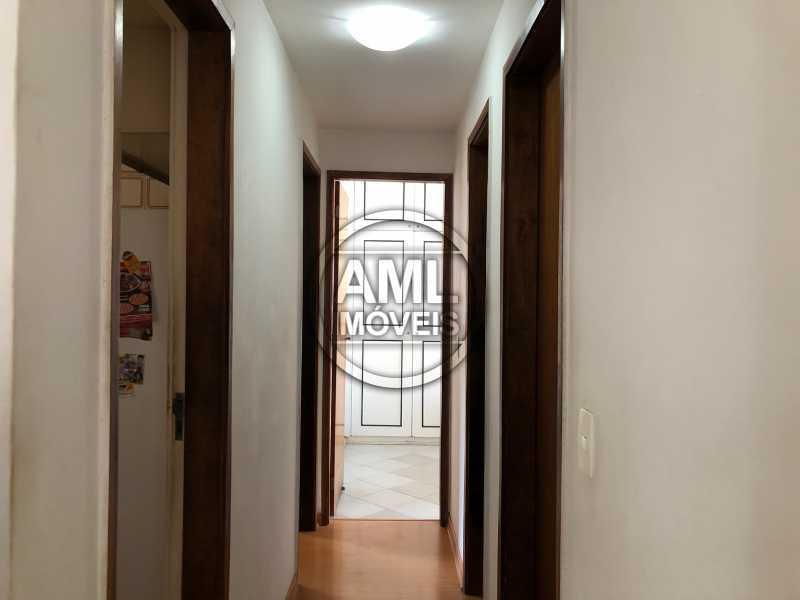 Circulação - Apartamento 3 quartos à venda Maracanã, Rio de Janeiro - R$ 647.000 - TA34488 - 21