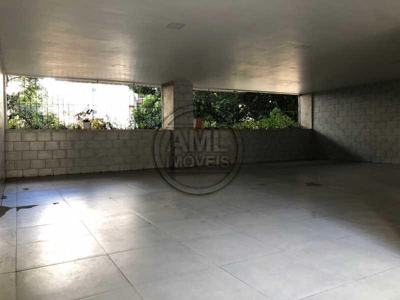 Play - Apartamento 3 quartos à venda Maracanã, Rio de Janeiro - R$ 647.000 - TA34488 - 22