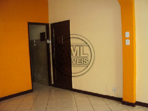 FOTO1 - Apartamento Tijuca,Rio de Janeiro,RJ À Venda,2 Quartos,85m² - TA23454 - 1