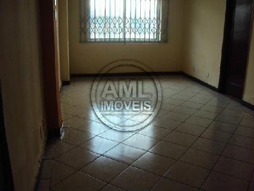 FOTO14 - Apartamento Tijuca,Rio de Janeiro,RJ À Venda,2 Quartos,85m² - TA23454 - 15
